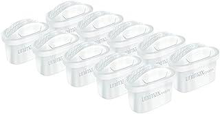 Dafi Pack de 10 Cartouches compatibles avec Brita® Maxtra carafes filtrantes