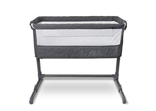 Babylo Bedside Cozi Cozi Co-Sleeper Co-Sleeping, Anti-Reflux