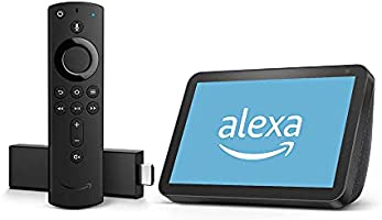 Amazon Devices- Echo Devices, Kindle and Fire TV stick 4K