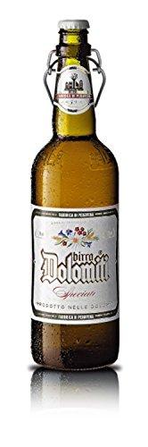Birra Speciale Dolomiti 750 ml. - Fabbrica Pedavena