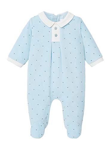 Mayoral 10-02765-068 - Pijama para bebé niño 2-4 Meses