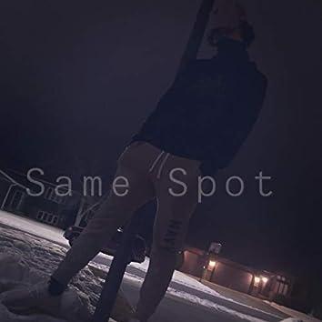 Same Spot