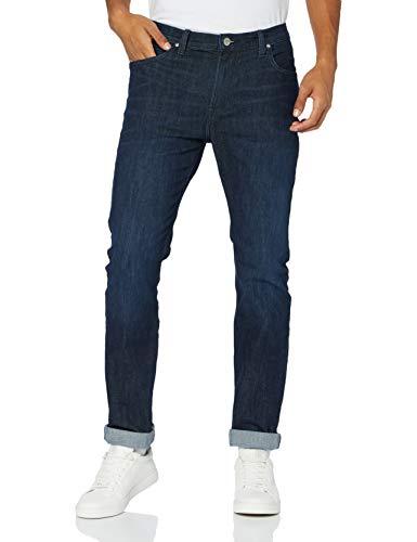Lee Rider Jeans, Clean Westwater, 30W / 34L Uomo