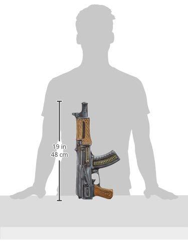 Wodka Zlatogor AK-47 - 4