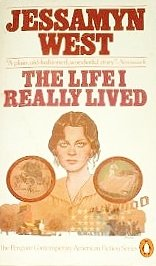 The Life I Really Lived (The Penguin contemporary American fiction series) 015151562X Book Cover