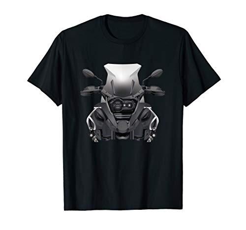 R1200GS Enduro Motorrad T-Shirt T-Shirt