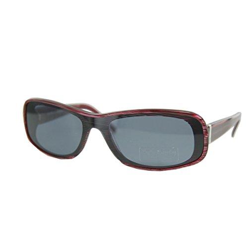 B. Barclay Sonnenbrille 6504 C1 stripe red