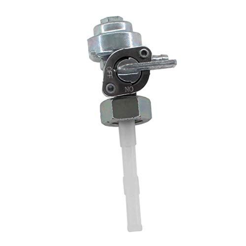 AISEN Benzinhahn passend für Matrix PG 3010-F Stromerzeuger Stromaggregat 3KW 6,5PS