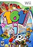 New Atlus Usa Incorporated 101in 1 Party Megamix Product Type Wii Game Genre Miscellaneous