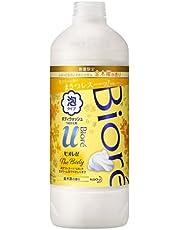 花王 ビオレu ザ ボディ 泡タイプ 金木犀の香り 詰め替え 450mlx1個