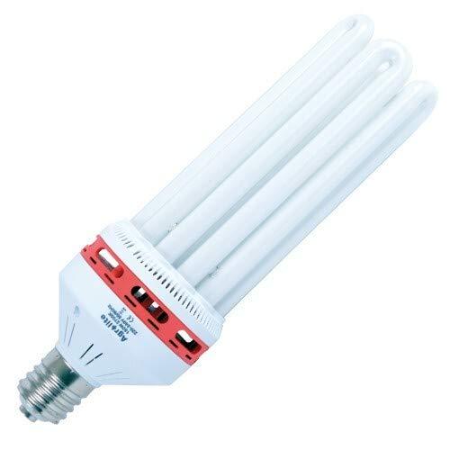 Energiesparlampe Agrolite ESL 105W Blüte 2700K Grow