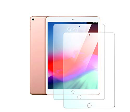 "Unbreakable Screen Protector for Screen Protector for Apple iPad Air 3 (2019) | iPad Pro 2017 (10.5"" inch) (Pack of 1)"