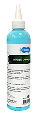 Window Detergent for HOBOT-298/388