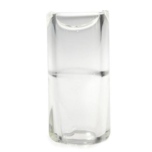 Rock Slide Glass Slide Clear Large