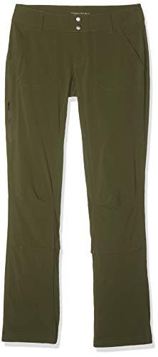 Columbia Saturday Trail Pantalones Cortos y Pantalones Cortos para Caminar para Mujer, Mujer, Color Nordic, tamaño XX-Large
