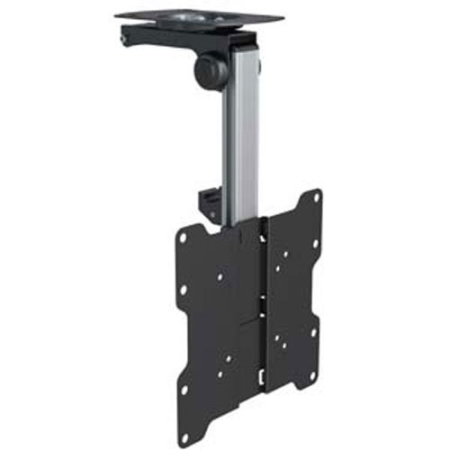 """Impact Mounts Folding Ceiling Tv Mount Bracket LCD Led Great for Rvs Motor Homes (17-37"""" Screens)"""