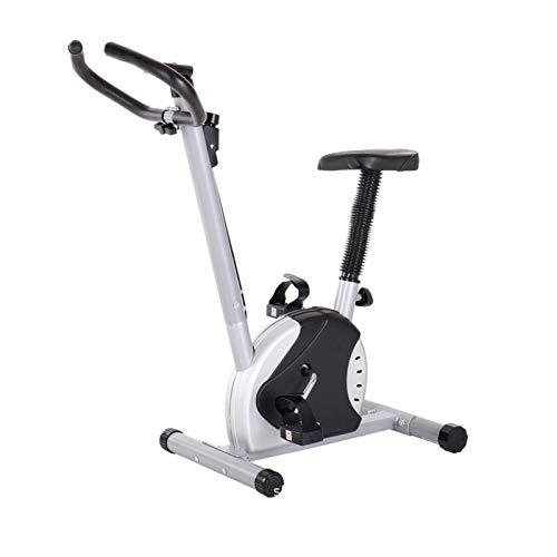 BZLLW Bicicletas estáticas de Spinning, Bicicletas de Ejercicios, Bicicleta de Ejercicios fijos estacionarios, para Entrenamiento de Cardio de Gimnasio en casa Interior