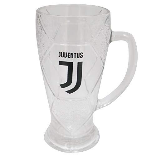 Giemme Boccale Birra da 680 ML Juventus