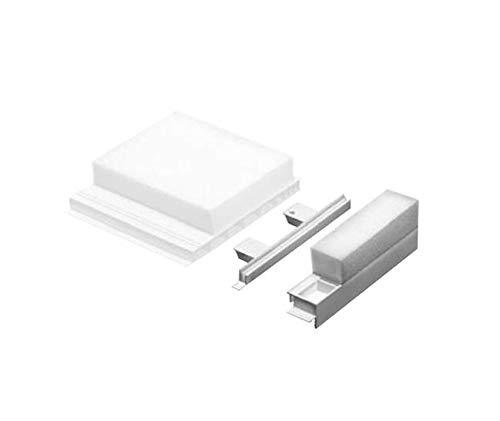 Adapter Rollladenkastendeckel (195)