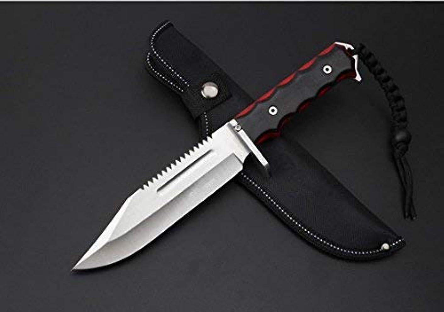 反逆ステープルアニメーションFARDEER KNIFE ナイフ キャンプナイフ フィッシングナイフ狩猟用ナイフ シースナイフ家庭用バーベキュー キャンプ用品