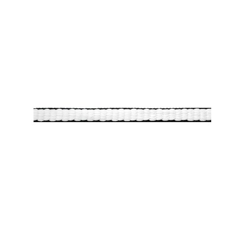 Edelrid Dyneema Sangle 8 mm night (Longueur: 90 cm) longe