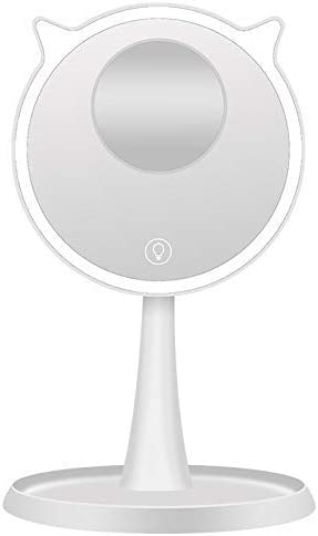 KXA Makeup Mirror with Direct stock discount Light Lighted Vanity LED San Diego Mall Mirrors