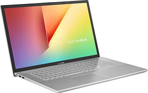 ASUS (17,3 Zoll HD++) Gaming Notebook (AMD Ryzen™ 5 3500U 8-Thread CPU, 3.7 GHz, 8GB DDR4, 512 GB SSD, Radeon™ Vega 8, HDMI, BT, USB 3.0, WLAN, Windows 10 Prof. 64, MS Office) #6511