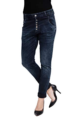 Zhrill dames jeans broek Amy Women's Denim