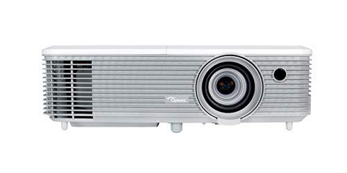 Optoma X400 DLP Projektor (XGA, 4000 Lumen, 22.000:1 Kontrast, 3D, Zoom 1,1x)