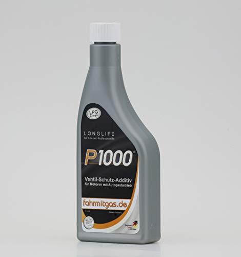 Roeder-Gas P1000 LPG Ventilschutz Additiv Ventilschutz 1000ml (1)