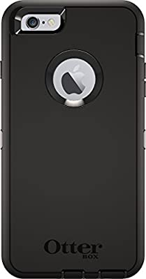 OtterBox DEFENDER iPhone Case Retail Packaging