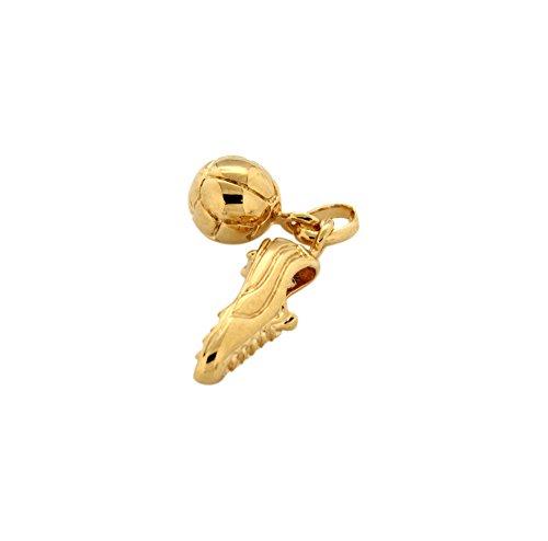Bijoux pour tous Collar–Chapado en Oro–45cm–22A0102