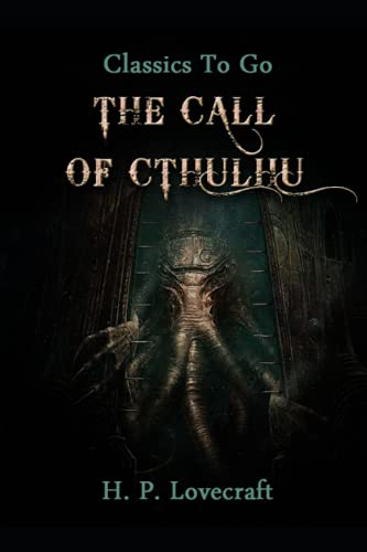 The Call of Cthulhu(Annotated Edition)