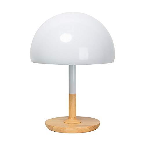 TOMSSL Lámpara de Mesa Moda Personalizada Creativa Minimalista Sala de Estar Dormitorio Estudio lámpara
