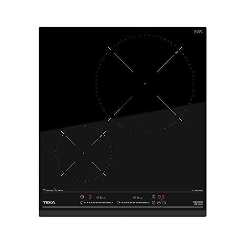 Placa modular Teka IZC 42300 DMS de inducción