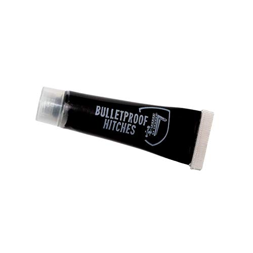 Best Deals! Bulletproof Anti-Friction Grease for Trailer Hitch Ball