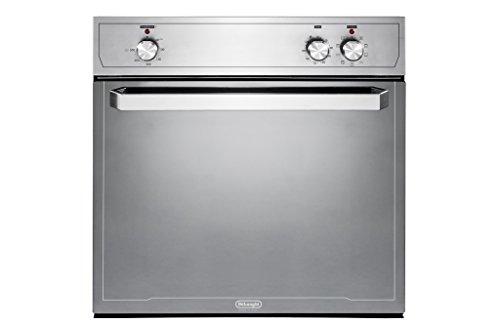 DeLonghi SLM 7 PPP Forno elettrico 59L A Specchio, Acciaio inossidabile forno
