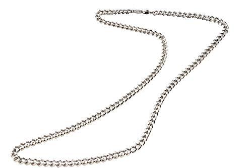 Phiten Titanium Kette Halskette, 51 cm