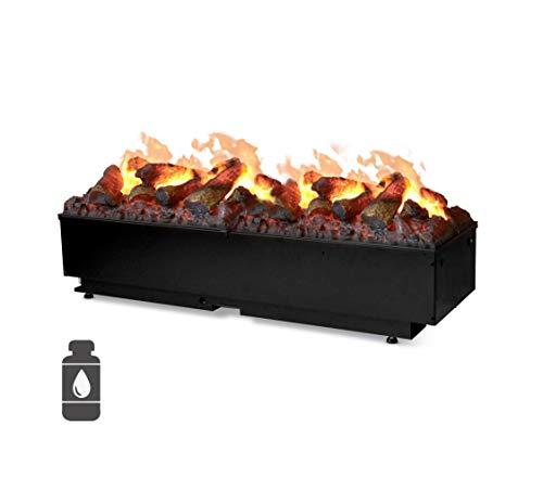 EWT WTO 1000Logs Indoor Log Insert Fireplace Electric Black–Kamin (1017mm, 354mm, 400mm, 25.6kg, 460mm, 1180mm)