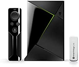 NVIDIA SHIELD TV Smart Home Edition   4K HDR Streaming Media Player with SmartThings Link