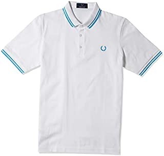 Fred Perry Mens MADE IN JAPAN PIQUE SHIRT POLO