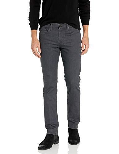 J Brand Jeans Men's Tyler Perfect Slim, Slate Resin, 32
