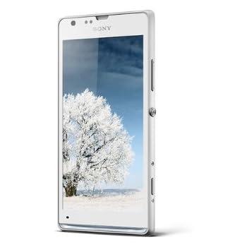 Sony Xperia SP C5303 - Smartphone Orange libre (Android, pantalla ...