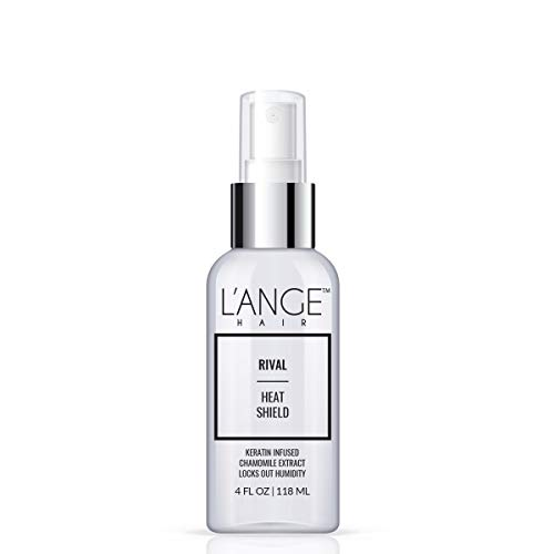 L'ange Hair Rival Heat Shield – Thermal Protection