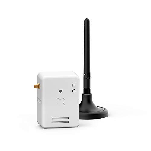 Baintex Easy Parking Basic Apertura de la Puerta del Garaje con Móvil por Bluetooth para 5 Usuarios ¡Líbrate De Los Mandos! Compatible con Todas Las Puerta de Garaje Fácil y Rápido
