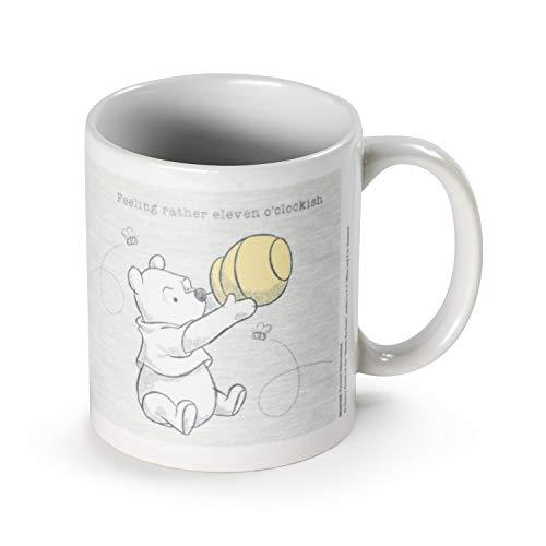 Disney MG25206 Kaffeebecher, Mehrfarbig