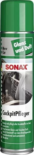 SONAX -   CockpitPfleger New
