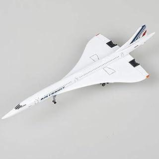 XINGGUANG15 センチメートル 1:400 コンコルドエールフランス 1976-2003 航空会社のモデル合金グッズディスプレイ玩具飛行機モデルコレクション子供子供航空機モデルプレイ
