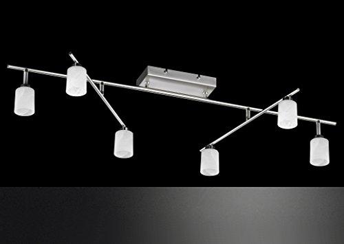 Honsel lampen plafondlamp Tilda LED 20626 Wonen Ess Hal kamer lamp