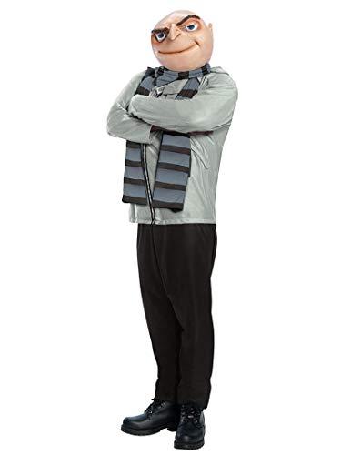 Adult Gru Fancy dress costume Standard
